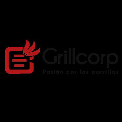 logo grillcorp