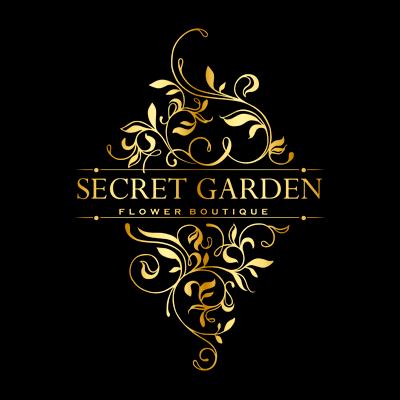 logo secret garden lima