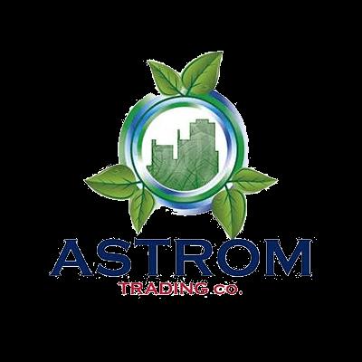 logo astrom